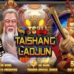 Tai Shang Lao jun